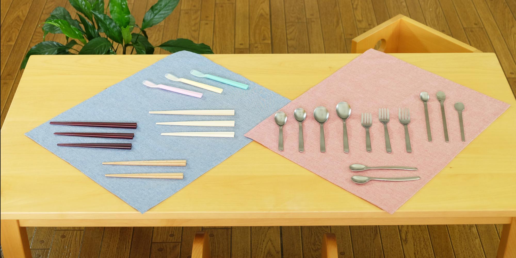 保育はし&スプーン 保育園 幼稚園のための専門会社