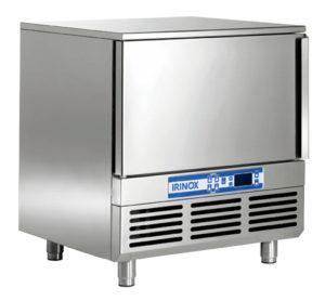 急速冷却・冷凍フリーザー