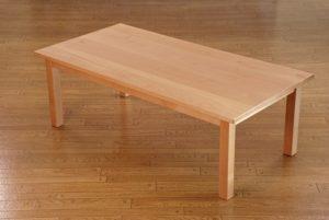 トーホ 保育園 施設 テーブル 机 長方形